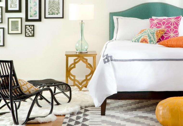 bonitos muebles deco cuarto