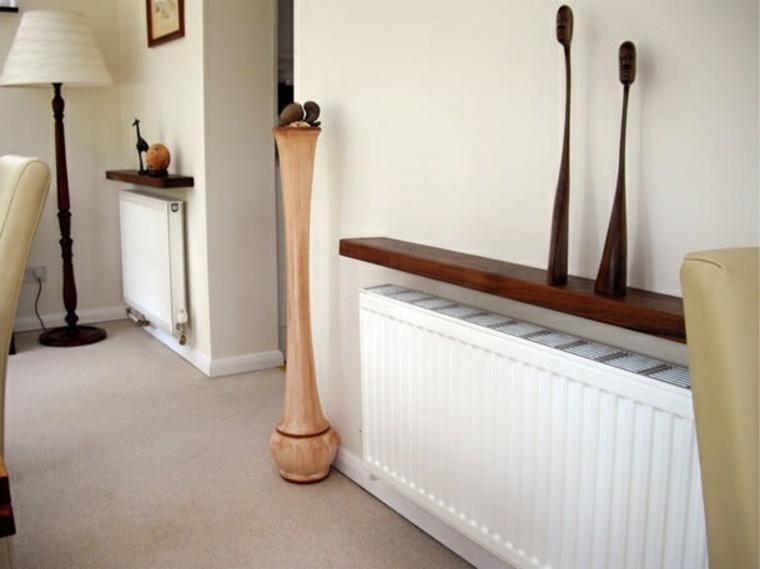 Calefacci n econ mica cubierta para los interiores for Decoracion economica de interiores