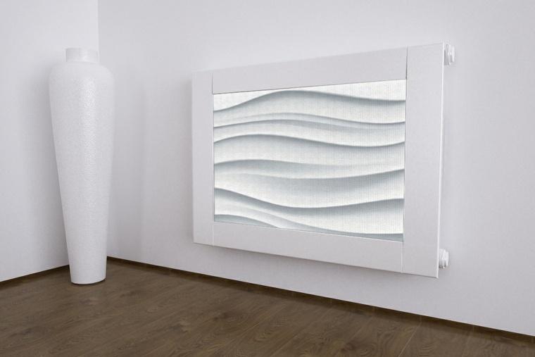 Calefacci n econ mica cubierta para los interiores - Decoracion economica de interiores ...