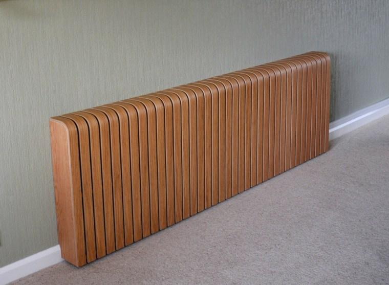 calefacción económica decorar salones