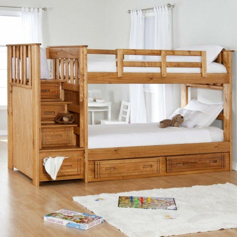 cama litera bonito diseño