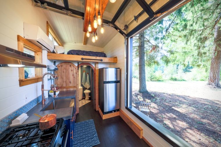 casa movil diseño interior moderno