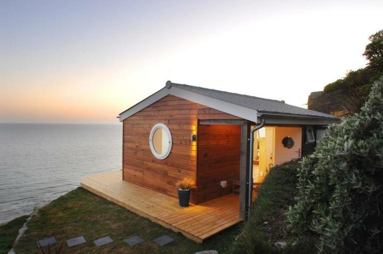 casa pequeña original