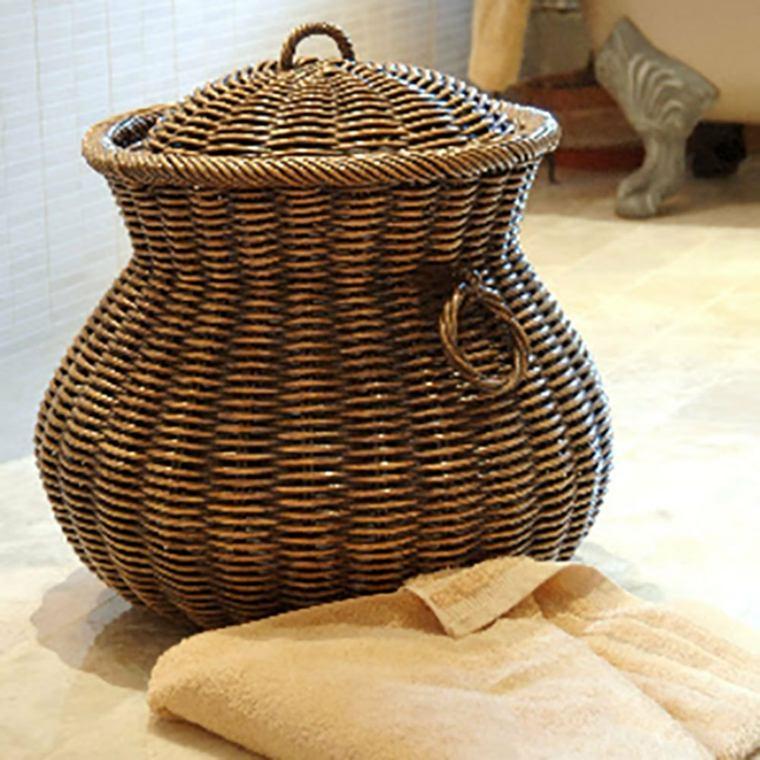 cestas baño interiores
