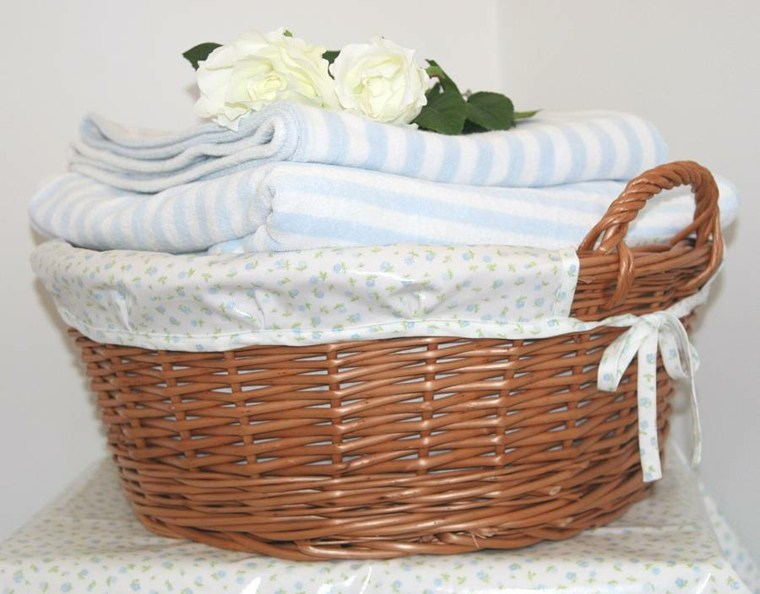 cestas baño