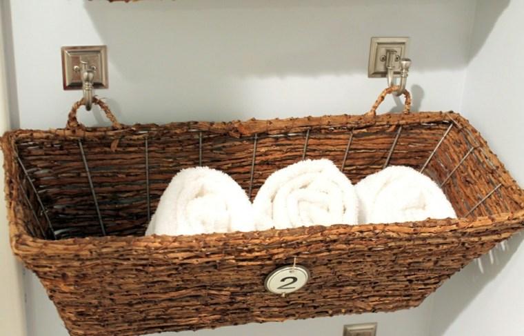 cestas baño ordenar