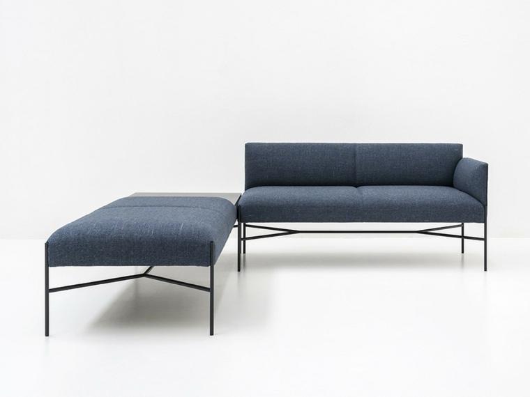 sof chillout para la decoraci n de interiores modernos. Black Bedroom Furniture Sets. Home Design Ideas