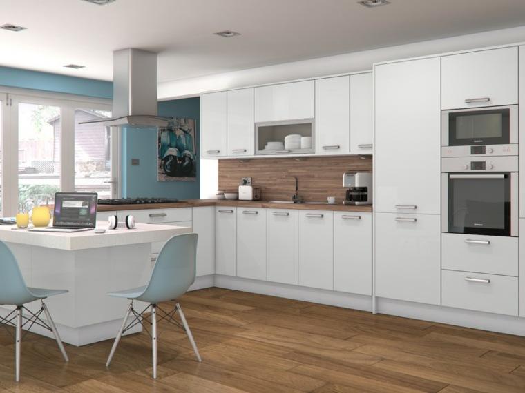 cocina completa barata interior