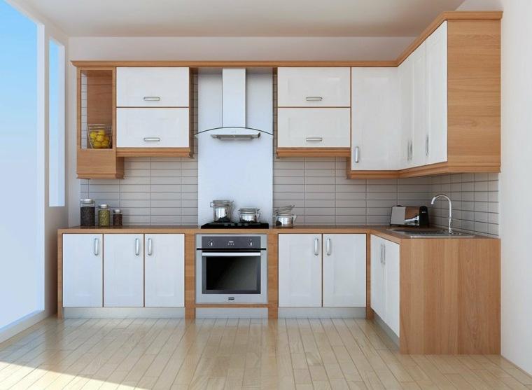 cocinas modenas baratas casa