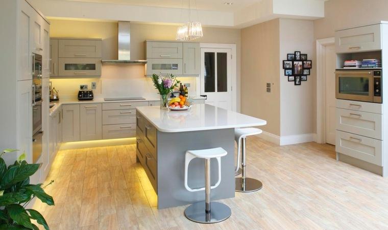 Cocinas barata cocinas modernas baratas decorar madera - Cocinas baratas bilbao ...