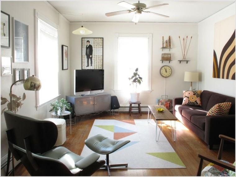 combinacion muebles estilos fuentes colores claros
