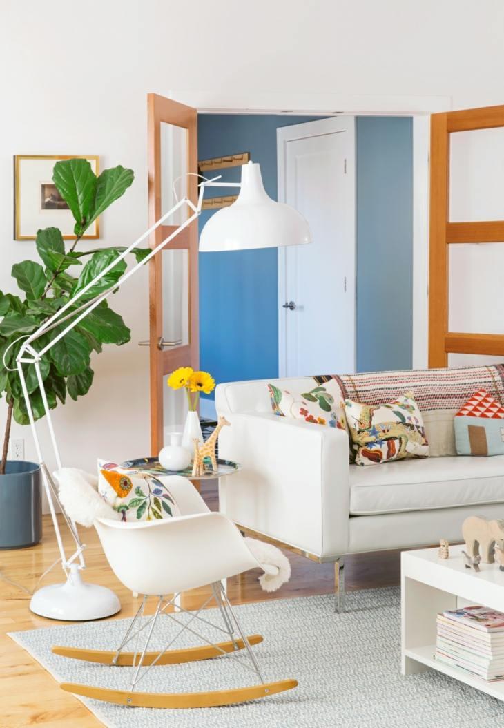 Como decorar mi salon consejos sobre tonalidades y muebles for Kirkland living room ideas