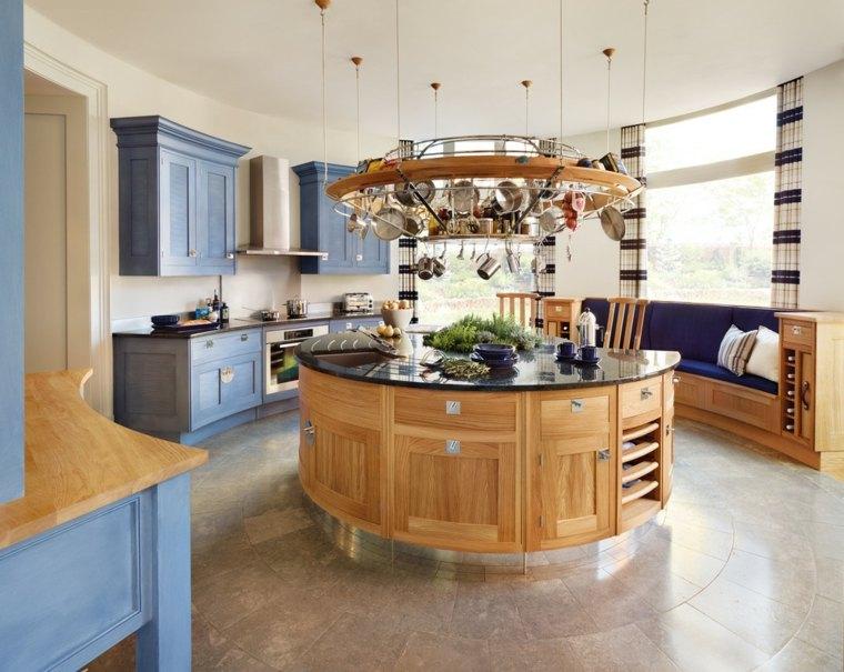 cortina de cocina diseno cocina diseno moderno ideas