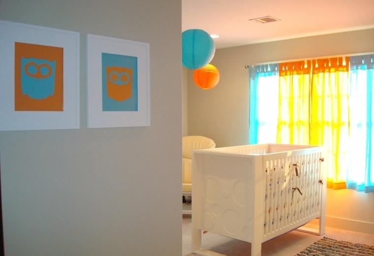 Habitaci n para ni os ideas de habitaciones infantiles - Habitaciones infantiles ninos ...