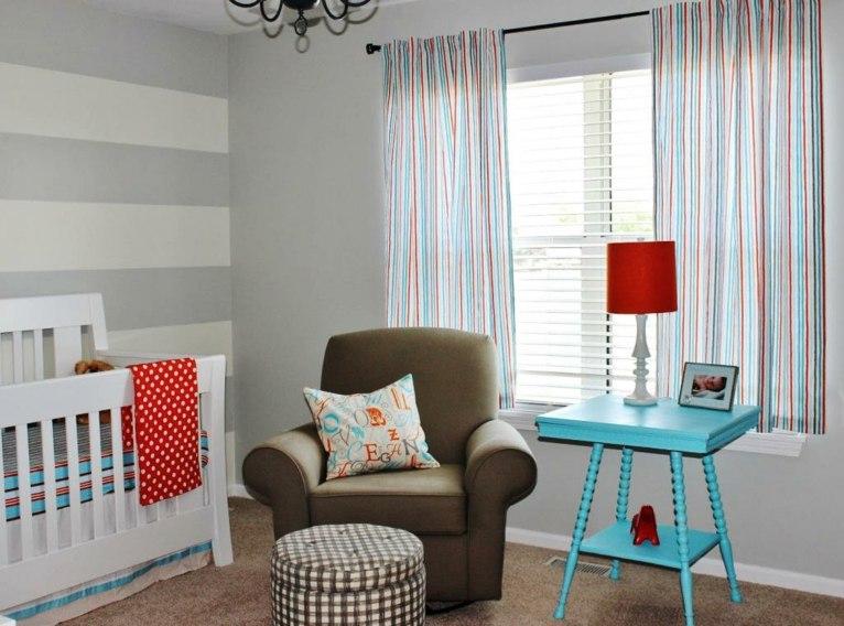 cortinas para beb nia decorar como decorar una habitacion de bebe with como decorar habitacion bebe nia