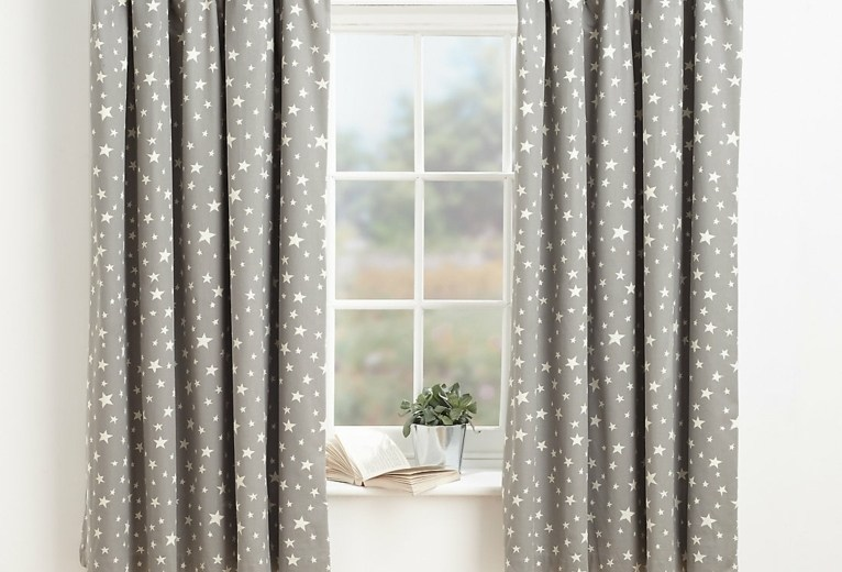 Cortinas para dormitorio principal diseo cortinas for Cortinas para salones pequenos