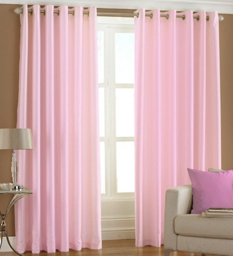 cortinas para bebés interior