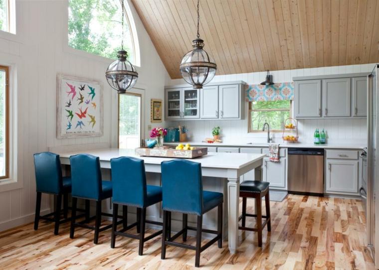 Cortinas para cocina un detalle que no puede faltarte en casa - Diseno de cortinas de cocina ...