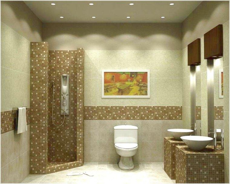 Cuadros para ba os modernos para decorar el interior for Banos casas modernas
