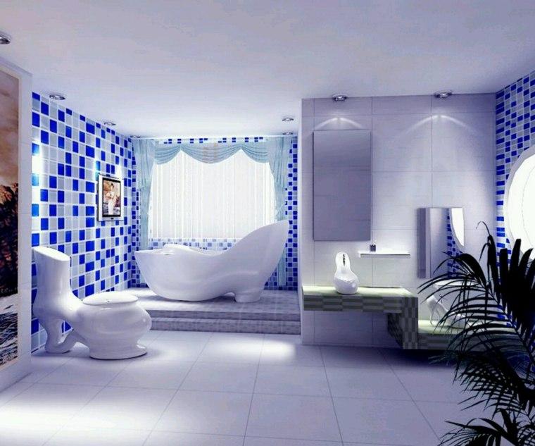 cuadros para baños modernos decoración interior
