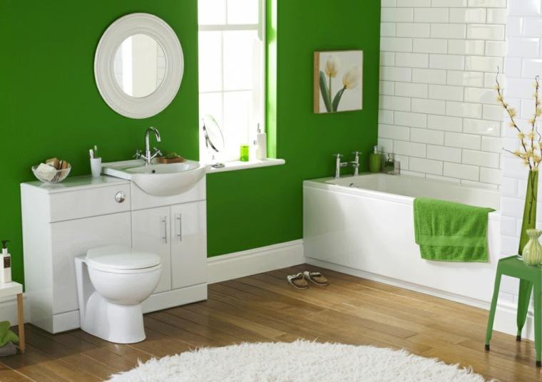 cuadros para baños modernos decorar casa