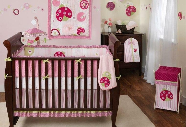 Habitaci n para ni os ideas de habitaciones infantiles juveniles para bebes die os modernos - Habitacion de nina bebe ...