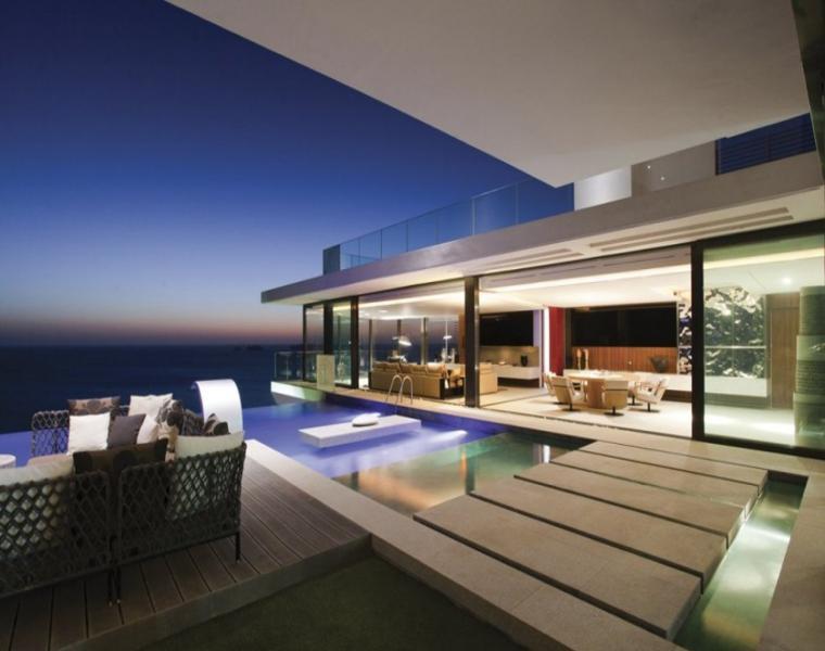 casa Dakar House firma Saota