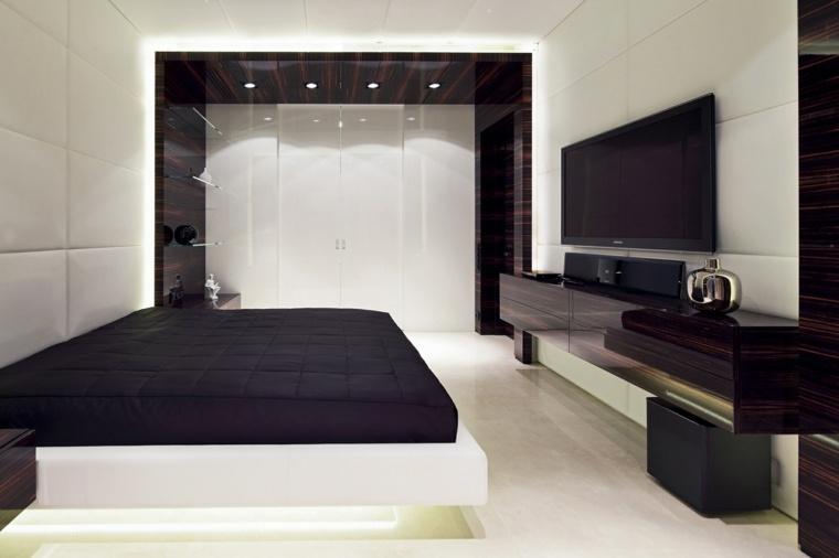decoración barata dormitorio