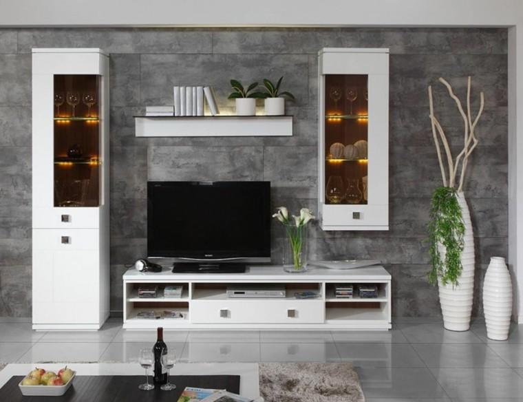 decoración de muebles de salón
