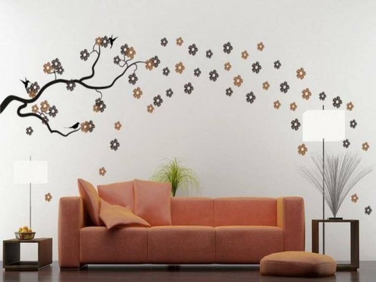 decoración de salones