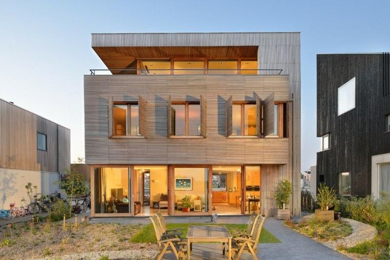 decoracion de terrazas exteriores Egeon Architecten ideas