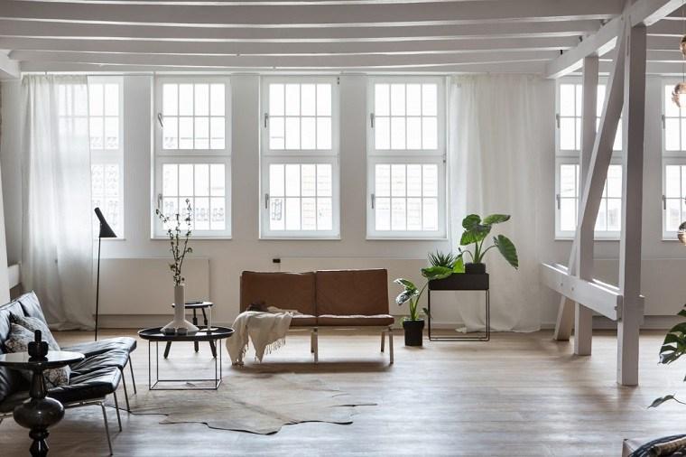 decoracion industrial loft Berlin diseno Santiago Brotons Design ideas
