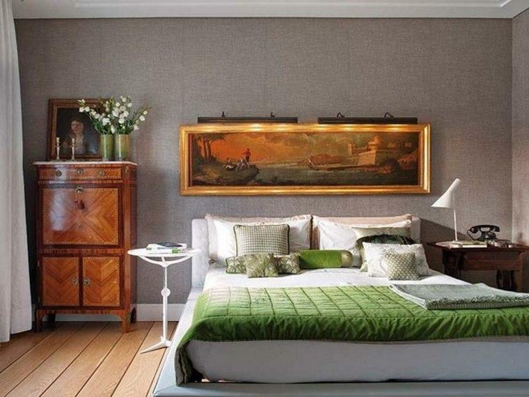 decoración low cost dormitorio