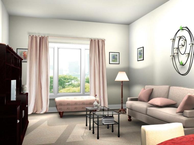 decoración low cost interior
