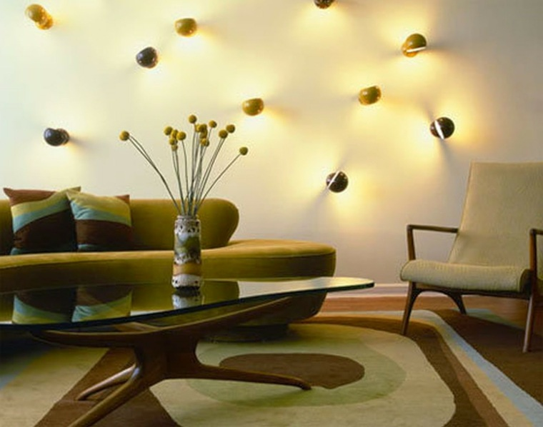 decoración low cost salas de estar