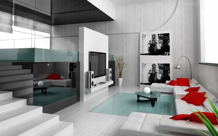 decoración mueble salón fotos