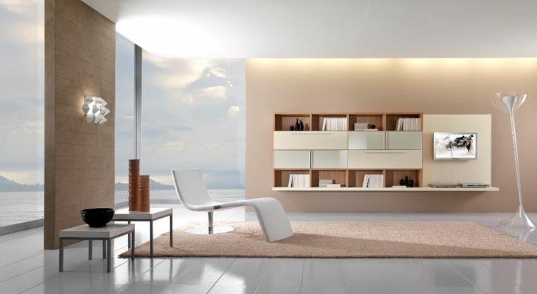 decoración mueble salón