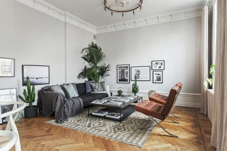 decoracion-nordica-apartamento-Estocolmo-Scandinavian-Homes