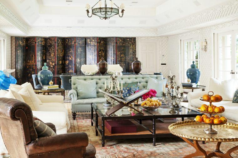 decoración sala de estar original