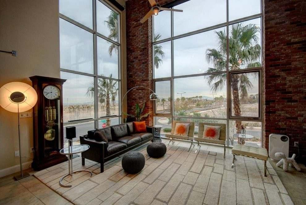 Interiorismo salones ideas originales para cada estilo - Salon de estar decoracion ...