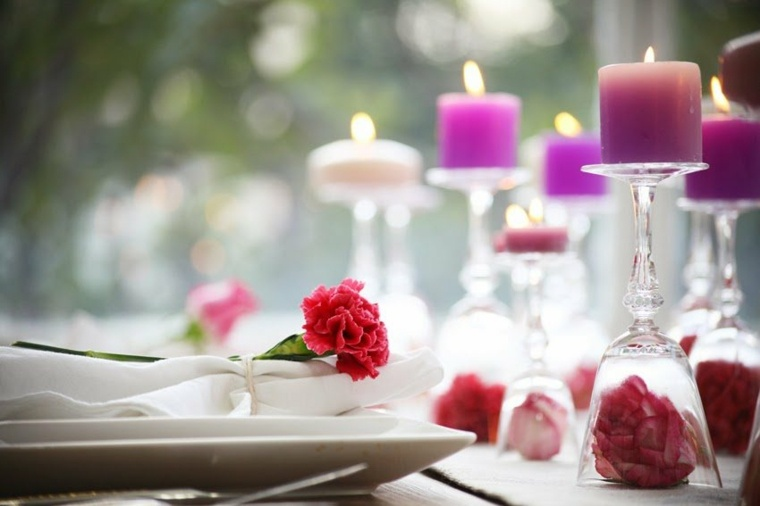 D a de san valent n una decoraci n de emociones y - Decoraciones para san valentin ...