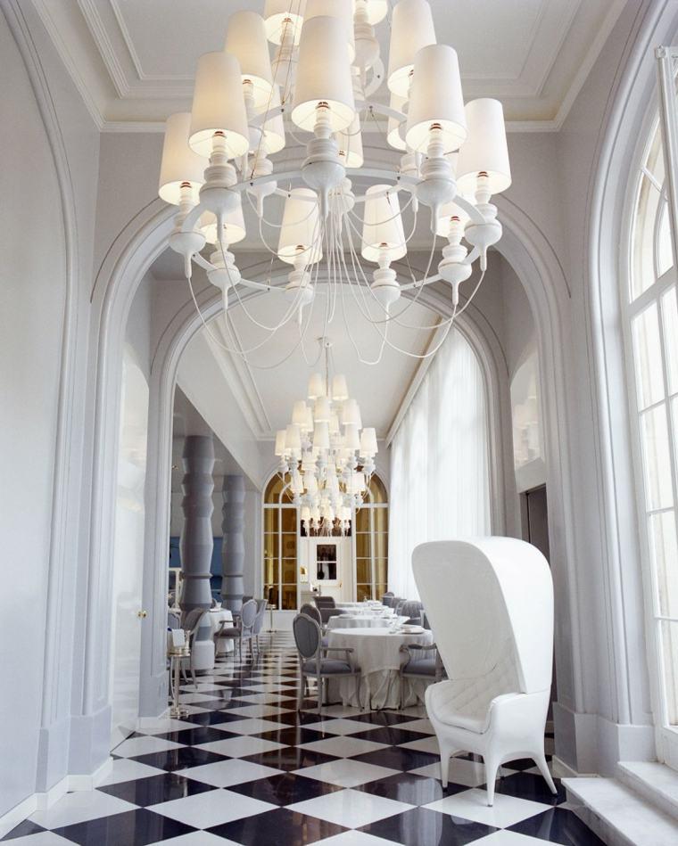decoradores de interiores famosos diseñadores
