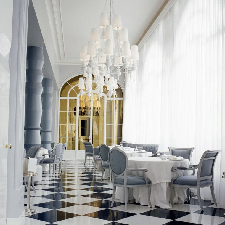 decoradores de interiores famosos salas