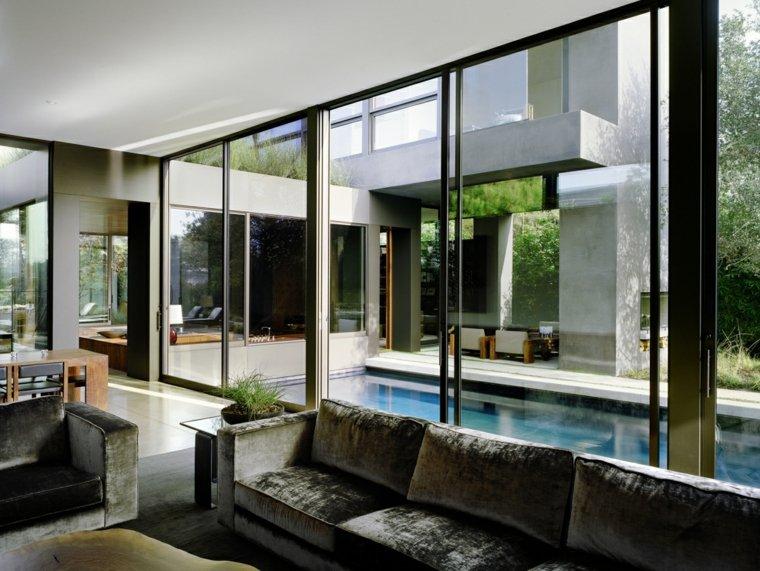 Unos de los mejores decoradores de interiores famosos for Decoradores de casas interiores