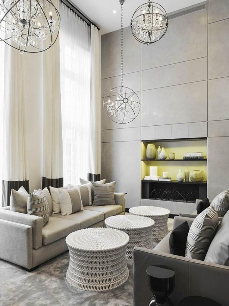 decoradores de interiores famosos diseño