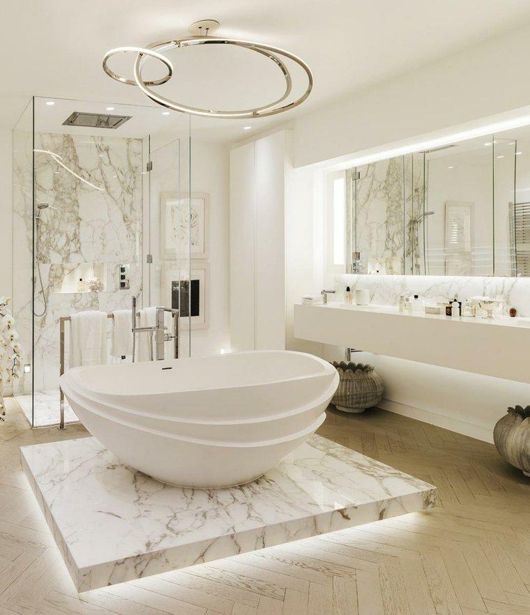 decoradores de interiores famosos diseños