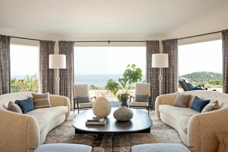 decoradores de interiores famosos - Interioristas Famosos