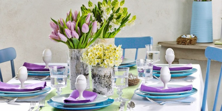 decorar mesa