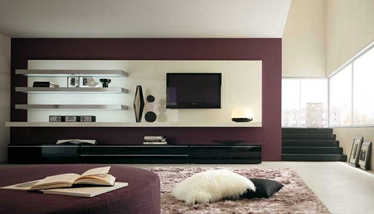 decorar mueble salón interior