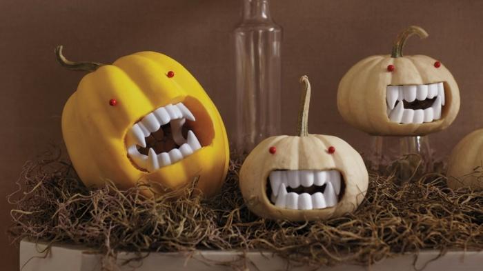 dientes vampiros inspiraciones interiores color